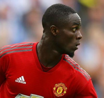 African All Stars Transfer News & Rumours: AC Milan plan January move for Man Utd's Eric Bailly