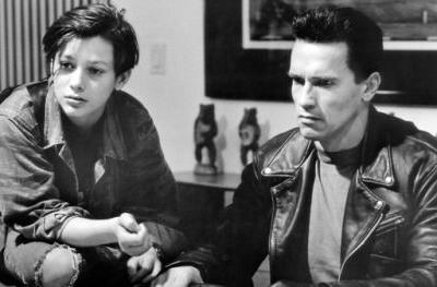 Edward Furlong Finally Talks About His Terminator: Dark Fate