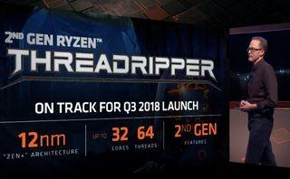 AMD's Threadripper 2 is a 32-core chip to send Intel packing