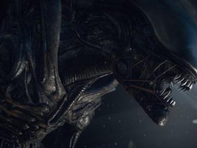 Alien: Blackout Trademarked, Teasers Point Toward a Reveal at The Game Awards 2018
