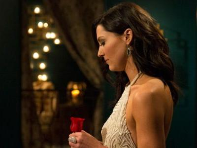 Becca Kufrin Proves She Has Good Taste With Her First Impression Rose