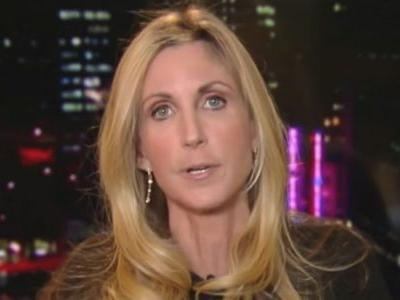 Ann Coulter, Reacting to Gaza Violence, Suggests US Shoot Border Crossers