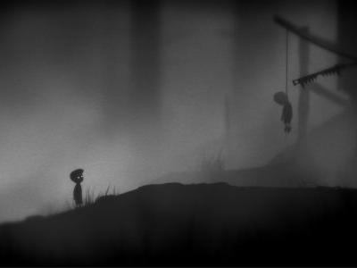 Inside and Limbo will be crushing your soul on Switch later this month