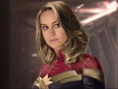 Captain Marvel Lands Day-and-Date Release in China