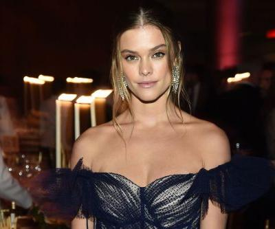 Nina Agdal reveals struggles with anxiety during Fashion Week