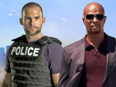 Seann William Scott's Lethal Weapon TV Show Character Details Revealed