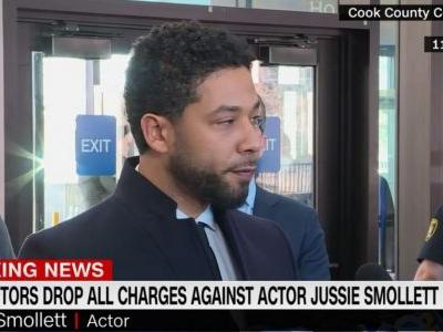 Empire Writers Taunt Smollett Critics, Slam Chicago Journalists: 'You Reported a Bunch of False Information'