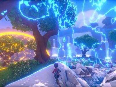 Ten Interesting Games From E3 2019 You May Have Missed