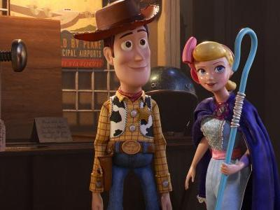 Toy Story 4 Opening Weekend Box Office To Be Best In Franchise