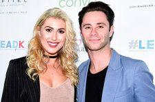 'Dancing With the Stars' Pros Emma Slater & Sasha Farber Get Married