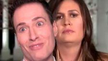 Randy Rainbow Releases Mocking Musical Number About Donald Trump's Wall