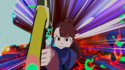 Little Witch Academia Get its First Gameplay Trailer