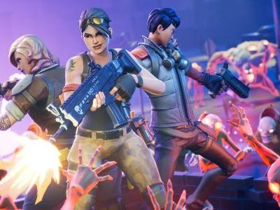 Fortnite's 'Save the World' mode has free-to-play launch pushed into 2019