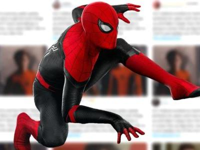 Spider-Man: It Looks Like Bots Are Helping SaveSpiderMan Trend
