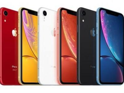 Tempted by Apple Arcade? Grab yourself an iPhone XR for £329 in the O2 Black Friday sale