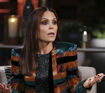 Bethenny Frankel Clarifies When She Started Dating Boyfriend Paul Bernon
