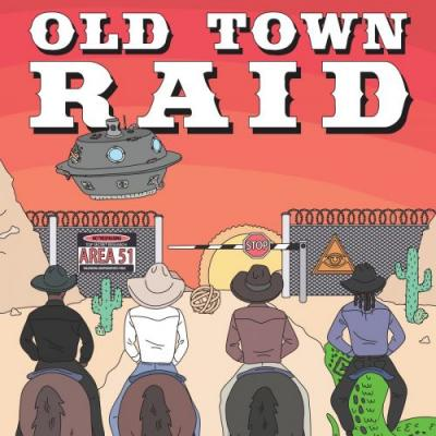 "Lil Nas X Releases ""Old Town Road"" Area 51 Video, Says He Will Perform At The Raid"