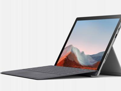 Microsoft Surface Pro 7+ and Surface Hub 2S launched in India