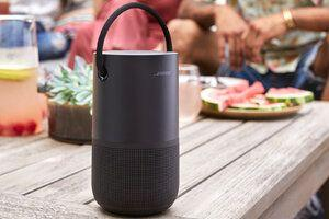 Bose announces new portable home speaker with Google Assistant, Alexa and AirPlay 2 support