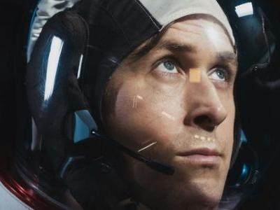 'First Man' Considers Glory, Grief And A Famous Walk On The Moon