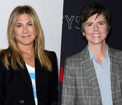 Jennifer Aniston and Tig Notaro to Star in Netflix's First Ladies