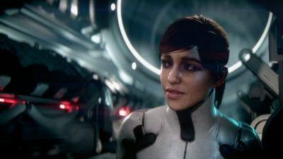 A New Galaxy Awaits In Mass Effect: Andromeda's The Game Awards 2016 Gameplay Trailer
