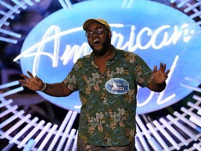 Thaddeus Johnson Just Sang Katy Perry Better Than Katy Perry on 'American Idol'