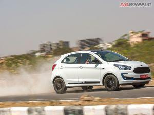 Ford Figo Prices Updated Top Variants Become More Affordable