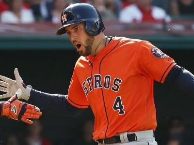 MLB Postseason 2018: Three takeaways from the Astros' win over the Indians in ALDS Game 3