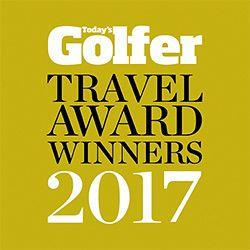 Algarve Toasts A Double In Today's Golfer Awards