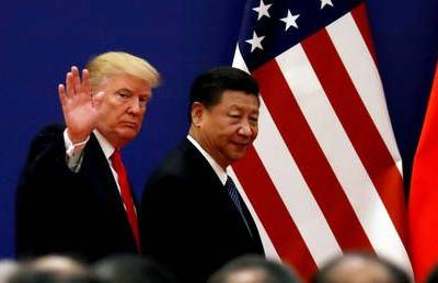 'Time will tell': Trump not sure he is ready for China trade deal, despite 'good relations' with Xi