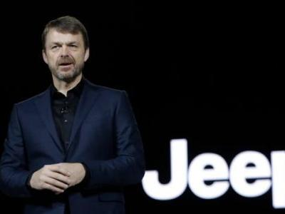 Jeep and Ram Boss Mike Manley Named Fiat Chrysler CEO, Replaces Ailing Marchionne