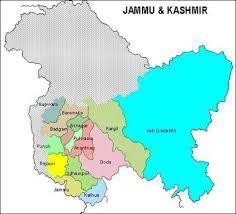 J & K to receive 2400 crore to uplift its tourism in coming 5 years