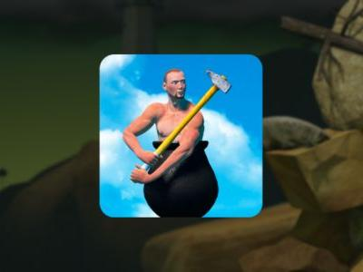 Getting Over It with Bennett Foddy now out on Android to ruin your day