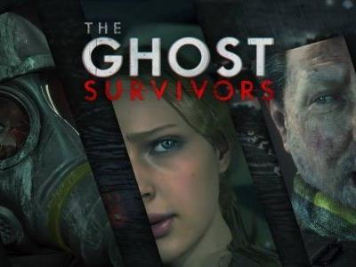 Resident Evil 2 The Ghost Survivors DLC Gets Launch Trailer