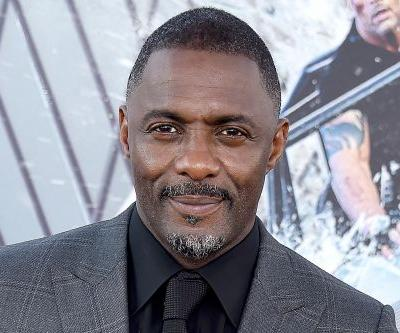 Idris Elba joins 'The Harder They Fall,' Jay-Z's all-black Western