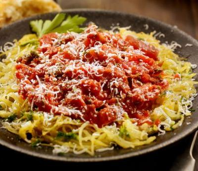Everything to Know About Spaghetti Squash