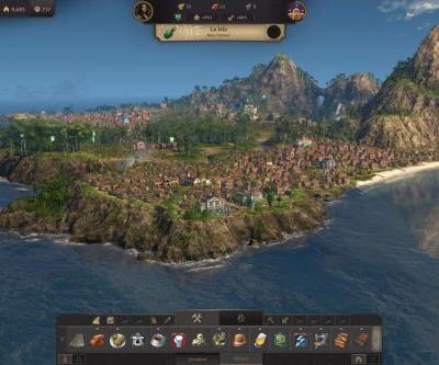 Anno 1800 review: An Industrial Revolution but not a design revolution