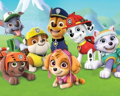 Nickelodeon and Outright Games Pair Up For PAW Patrol: On a Roll