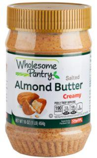 Organic Nut Butters recalled for possible Listeria risk