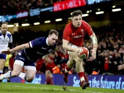 Scotland vs Wales live stream: how to watch Six Nations 2019 rugby online from anywhere