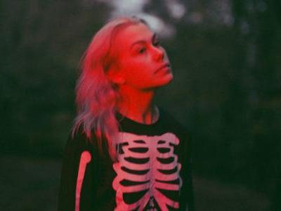 Hear Phoebe Bridgers' First Solo Release In Almost Three Years, 'Garden Song'