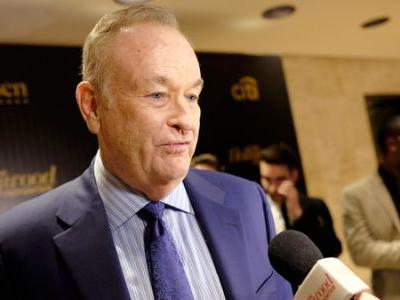 Fox News Knew About Allegations Against O'Reilly Before His Contract Renewal