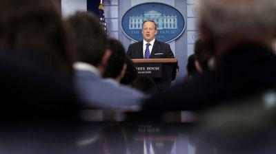 White House press sec blocks several MSM outlets from gaggle