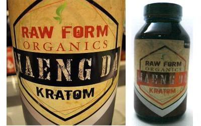 FDA flexes muscles, mandates recall of kratom for Salmonella