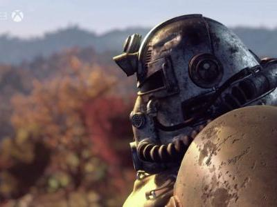 Fallout 76 - New Xbox One X Bundle Announced At Gamescom 2018