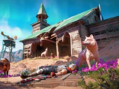 Don't Expect Post-Launch DLC for Far Cry New Dawn