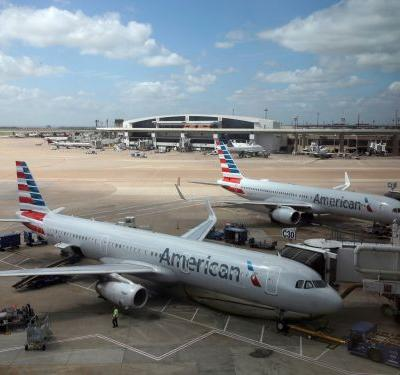American Airlines flight attendants are gearing up for battle over the company's 'punitive' new attendance policy