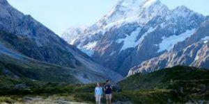 Tourism New Zealand leverages targeting capabilities of WeChat