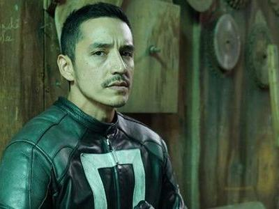 Gabriel Luna is the New 'Terminator' In Sequel From Tim Miller and James Cameron